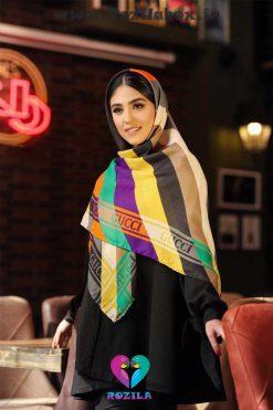 روسری نخی کد 199
