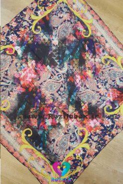 روسری نخی کد 207