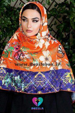روسری نخی کد 106