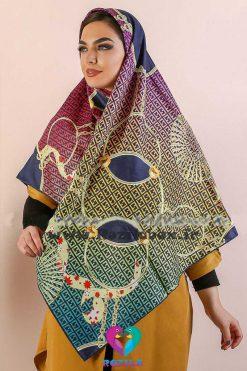 روسری نخی کد 211