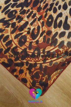 روسری نخی کد 124