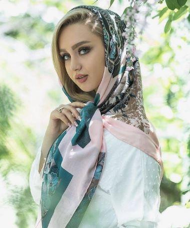 شال یا روسری