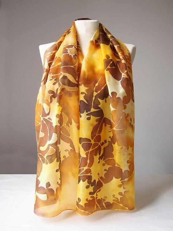 روسری ابریشم